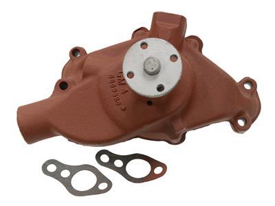 Crown Auto Parts and Rebuilding classic car water pumps rebuilt