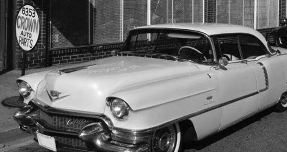 Crown Auto Parts - Classic Car Parts supplier st louis missouri