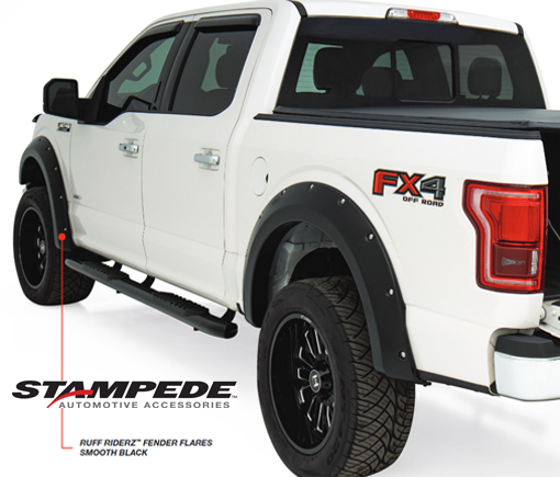 Stampede Off Road Products - Crown Auto Parts