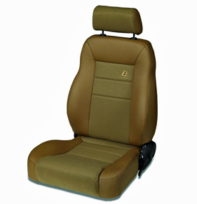 automotive interior seat and accessories